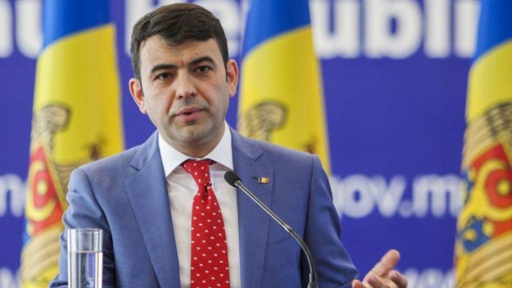 Moldova PM Gaburici quits over school diploma inquiry - BBC News