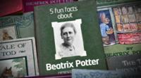 Beatrix Potter GFX