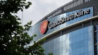 Glaxo headquarters