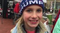 Aubrey, aged 11
