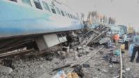 Kereta India