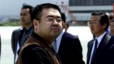 Kim Jong-nam, the North Korean leader's half-brother