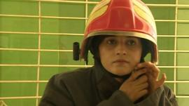 Shazia Parveen