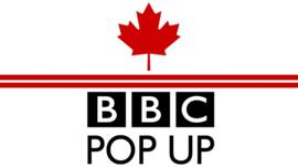 BBC pop up canada