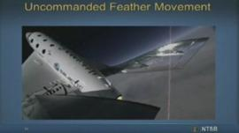 Graphic from NTSB
