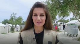 Psychologist Kiki Michailidou