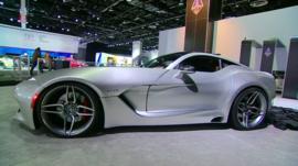 VLF Automotive's