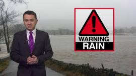 The BBC's Matt Taylor