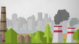 COP21 graphic