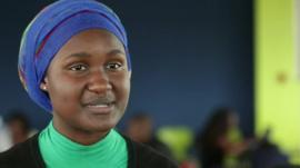 Linda Kwamboka