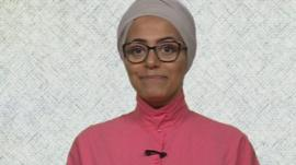 Hala Hindawi answers your questions about the hijab
