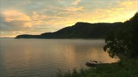 Lake Baikal