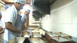 Indian bakers