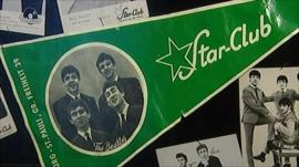 Poster for The Beatles