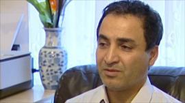 Abdul Al-Sharif