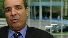 Ibrahim Dabbshi
