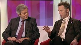 Stephen Dorrell and John Pugh