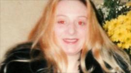 Becky Godden-Edwards