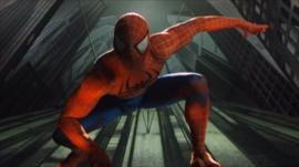 Spider-Man the musical