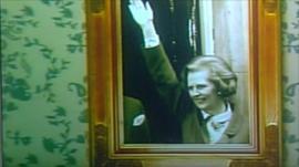 Margaret Thatcher picture