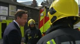 Cameron in Croydon