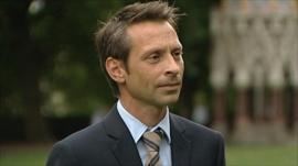 Chris Williamson, chief economist at Markit