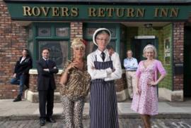 ITV Street of Dreams press photo