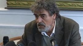 Bruno Leporatti, lawyer for Captain Francesco Schettino