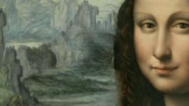 Copy of Mona Lisa