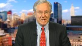 Steve Forbes, Chairman and Editor in Chief of Forbes Media