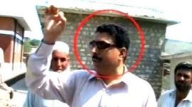 Doctor Shakil Afridi