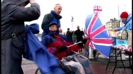 Morecambe Prom Jubilee Party