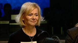 Harriet Green, Thomas Cook