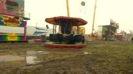 Hoppings Fair