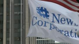 News Corporation offices