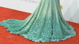 Georges Hobeika Couture dress