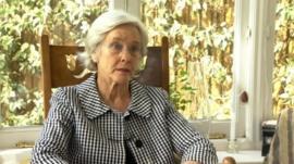 Margaret Evison