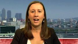 Emma Seery from Oxfam