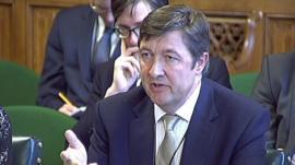 BBC Trustee Anthony Fry