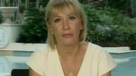 MP Nadine Dorries