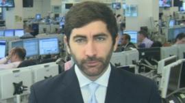 Royal Bank of Scotland's Alberto Gallo