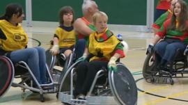Dorset Olympics sports boom