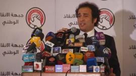 Amr Hamzawy