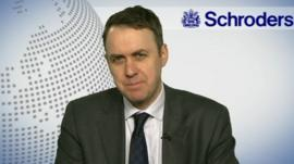 Schroders' Keith Wade