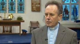 Member of the General Synod, Prebendary Rod Thomas