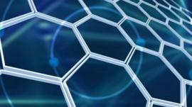 Honeycomb structure of graphene