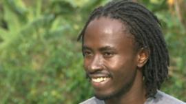 Roberts Mbabazi