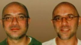 Marc and Eddy Verbessem