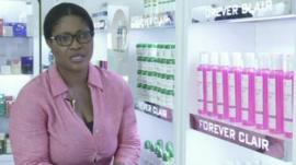 Grace Amey-Obeng