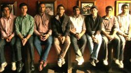 PennMasala band